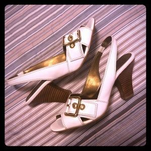 Fraco Sarto Sandals
